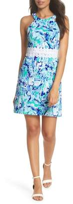 Lilly Pulitzer R) Ashlyn Sheath Dress