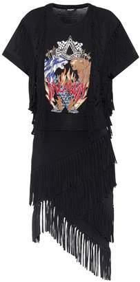 f34dc4a2 Balmain Asymmetrical Dresses - ShopStyle