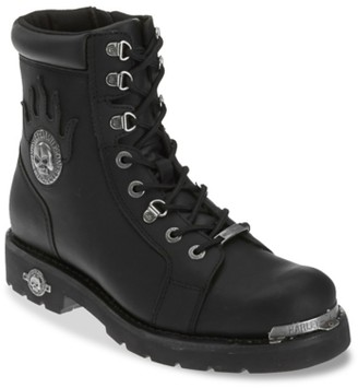 Harley-Davidson Diversion Work Boot