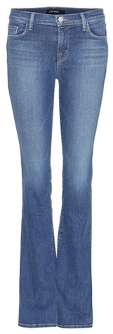 J Brand J Brand Betty Bootcut Denim Jeans
