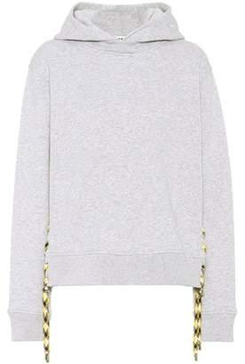 Acne Studios Bale cotton hoodie