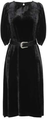 Imperial Star Knee-length dress