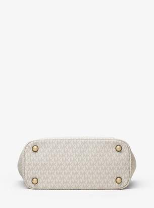 MICHAEL Michael Kors Jet Set Travel Logo Tote