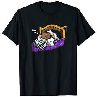 Funny Nap Monster Shirt
