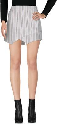 BCBGMAXAZRIA Mini skirts