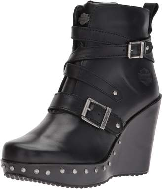 Harley-Davidson Women's Linley Fashion Boot