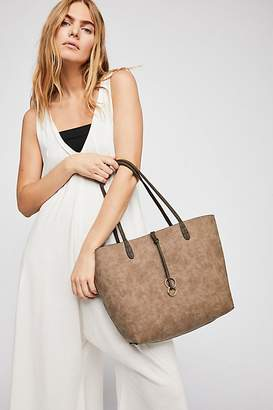 Double Ring Tote
