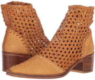 Free People In the Loop Woven Boot Women's Pull-on Boots