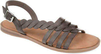 Journee Collection Solay Sandal - Women's