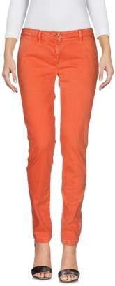 Shaft Denim pants - Item 42568538OX
