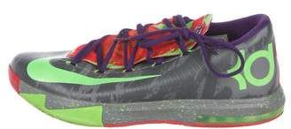 Nike KD 6 Energy Low-Top Sneakers
