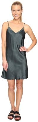 Hard Tail Bias Slip Dress $78 thestylecure.com