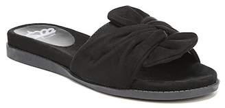 Fergalicious Zoom Slide Sandal