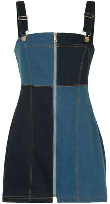 Alice McCall patchwork dress