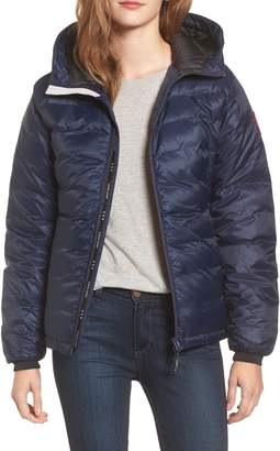 Canada Goose Camp Down Jacket
