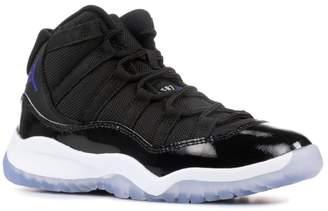 Nike JORDAN 11 RETRO BP (PS) 'SPACE JAM' - 378039-003 - SIZE