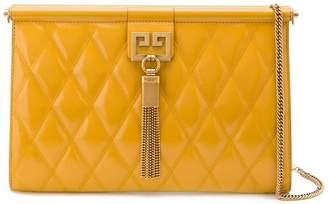 Givenchy Gem quilted shoulder bag 101a48659b11c