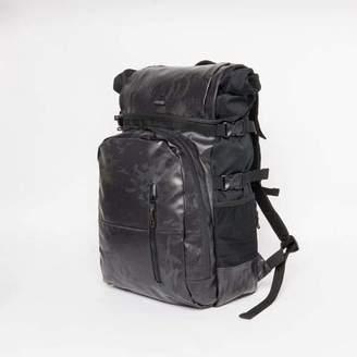 Billabong (ビラボン) - [ビラボン]リュック 40L (ADVENTURE DIVISIONシリーズ) [ AJ011-907 / ADIV LOWERS MULTICUM BAG ] 大容量 バッグ おしゃれ BCO_ブラックカモ