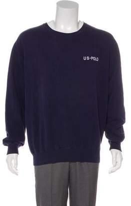 Polo Ralph Lauren Vintage CP 93 Sweatshirt
