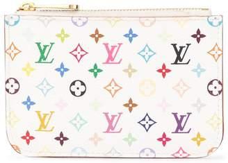 Louis Vuitton Pre-Owned monogram zipped pouch