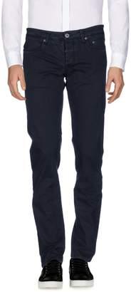 Siviglia WHITE Casual pants - Item 13074835AX