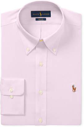 Polo Ralph Lauren Men's Classic-Fit Dress Shirt