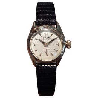 Rolex Vintage Lady DateJust 26mm Other Steel Watches