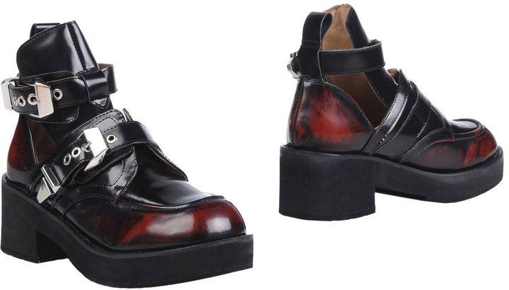 Jeffrey CampbellJEFFREY CAMPBELL Ankle boots