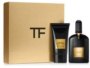 Tom Ford Black Orchid Two-Piece Set