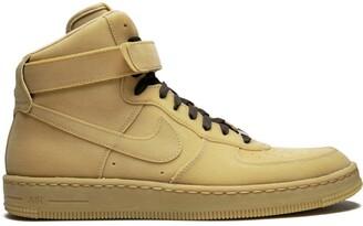Nike AF1 Downtown Hi Gum LW QS sneakers