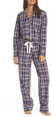 J.Crew Cotton Pajamas