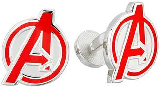 Cufflinks Inc. Avengers Cufflinks Cuff Links