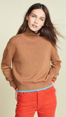 Demy Lee Hannes Cashmere Sweater