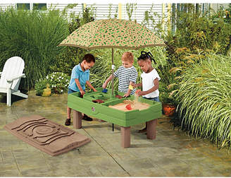 Step2 Naturally Playful Sand and Water Kids Activity Table