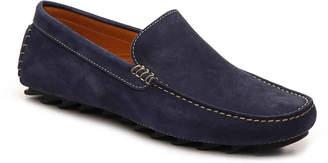 Mercanti Fiorentini Nubuck Loafer - Men's