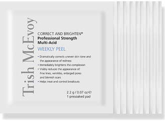 Trish Mcevoy Correct and Brighten® Professional Strength Multi Acid Weekly Peel