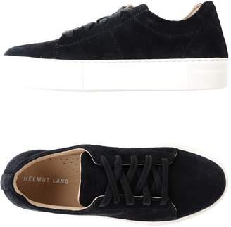 Helmut Lang Sneakers