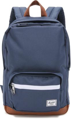 Herschel Supply Co. Pop Quiz Backpack $75 thestylecure.com