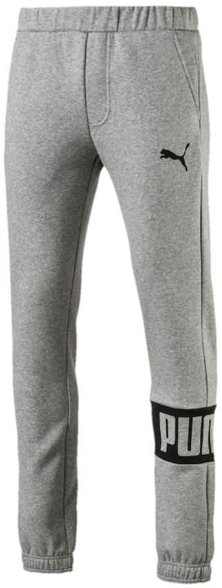 PUMA Men's PUMA Rebel Fleece Jogger Pants