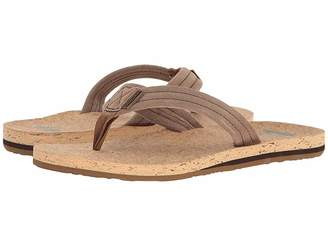 Quiksilver Carver Cork Men's Sandals