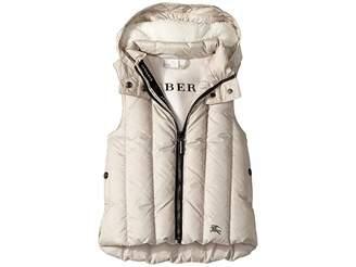 Burberry Armala ABMAW Outerwear (Little Kids/Big Kids)