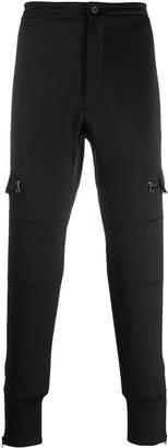 Michael Kors slim-fit trousers