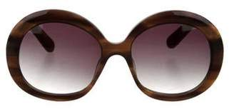 Elizabeth and James River Oversize Sunglasses