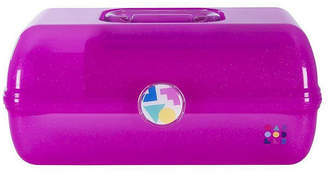 CABOODLES Caboodles Vintage On The Go Girl Storage Bin