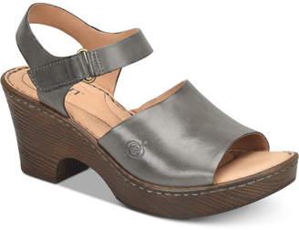 Børn Canna Sandals Women's Shoes