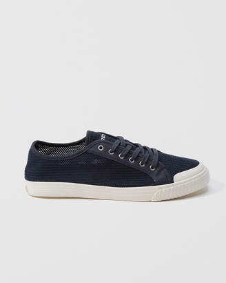 Abercrombie & Fitch Tretorn Tournament Sneaker