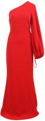 Stella McCartney Kate Crepe Gown