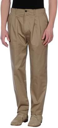 Giuliano Fujiwara Casual pants