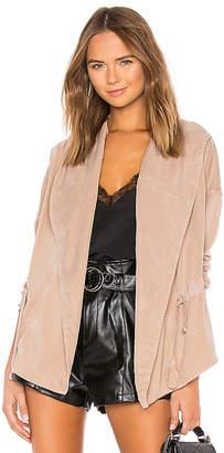 YFB CLOTHING Paco Jacket