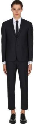 Thom Browne Light Wool Gabardine Suit